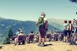 Südtirol Schenna