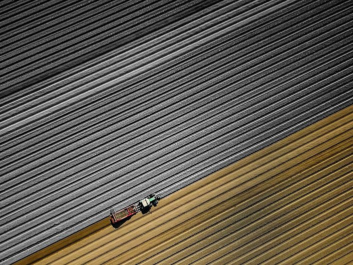 Bilder aus der Luft